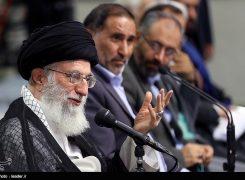 بیانات منتشرنشده امامخامنهای درباره فتنه ۸۸ و مدعیان تقلب