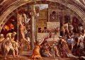 تولد دوباره دوران باستان کلاسیک – دوره رنسانس